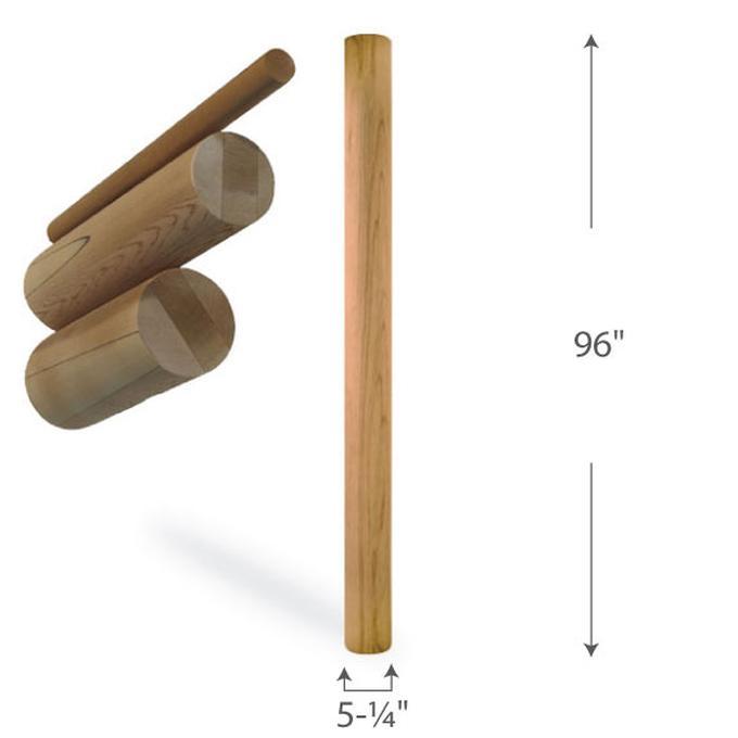 Round Columns Mr Spindle Inc, Round Wood Columns